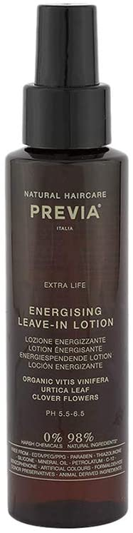 Leave-In Energizing Lotion Previa Tea Tree