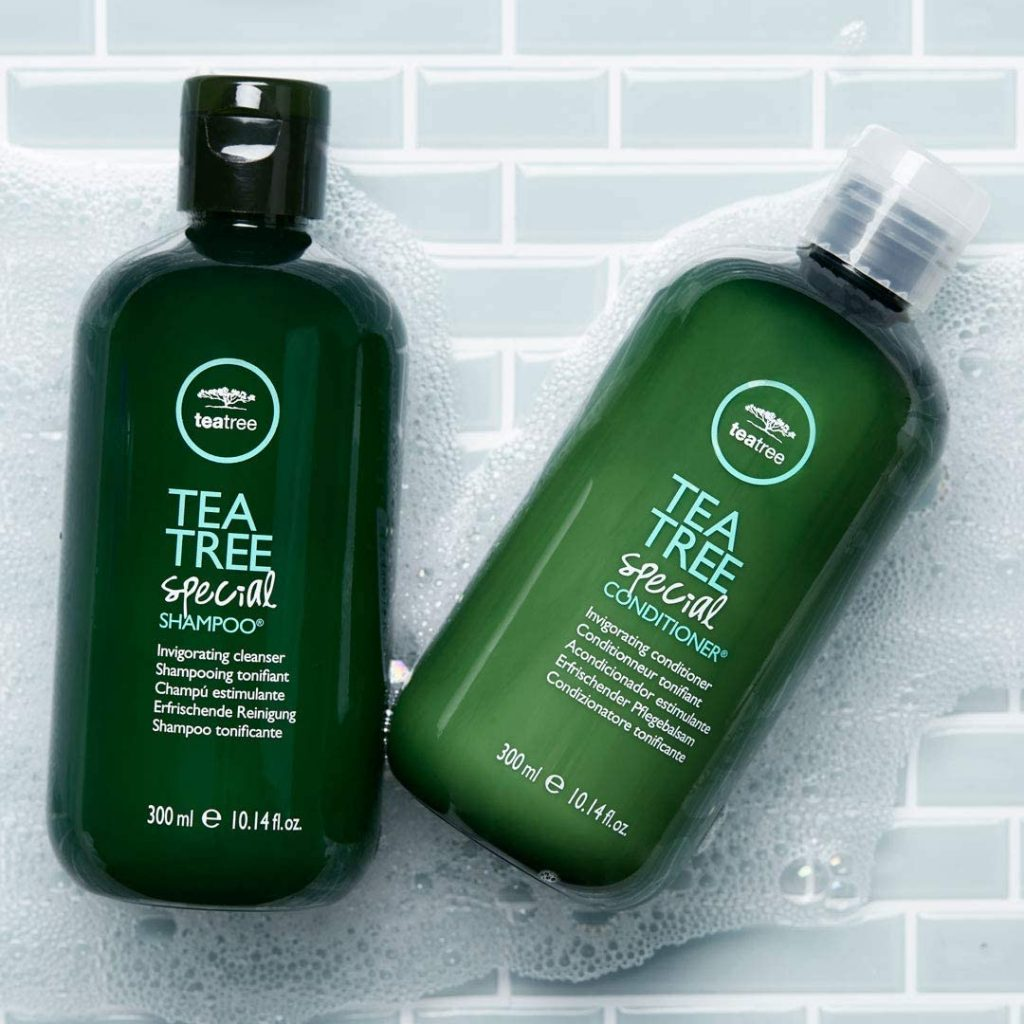 Shampoo Tea Tree Paul Mitchell